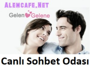 Alemcafe.Net Sohbet Alemi